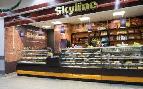 """Skyline"" Sweet Shop - franchise"